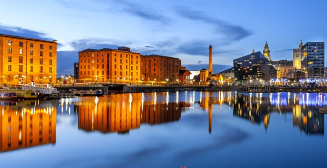 Albert-Dock-Liverpool